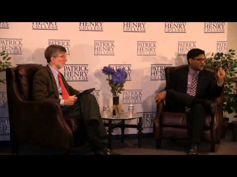 Interview with Ramesh Ponnuru; February 26, 2013