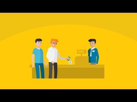 Animated Explainer Video for Mad Fliers App - Kasra Design