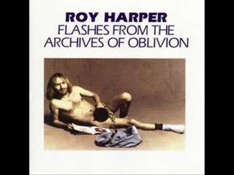 Roy Harper - Male Chauvinist Pig Blues