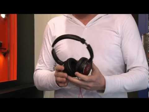 AUDIO TECHNICA ATH WS55 @ Home Studio Micros & Casques