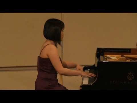 Poulenc : Improvisation No. 15 Hommage à Edith Piaf