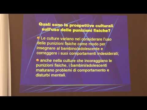 """""""Educazione…Maltrattamento…Cosa prevede la legge in Italia"""" (prima parte)"""