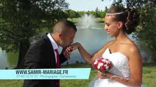 MARIAGE MAROCAIN - SAMIR MARIAGE #2