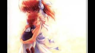 Clannad - Town, Flow of Time, People