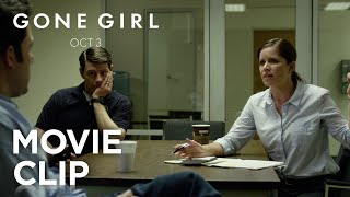 Gone Girl |