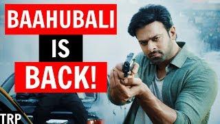 Why 'Saaho' Will Definitely Break Many Indian Box Office Records | Prabhas, Shraddha Kapoor