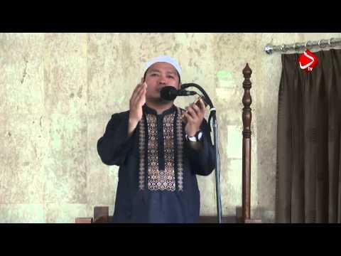 Berdalih Dengan Takdir Ketika Bermaksiat - Ustadz Khairullah Anwar Luthfi, Lc
