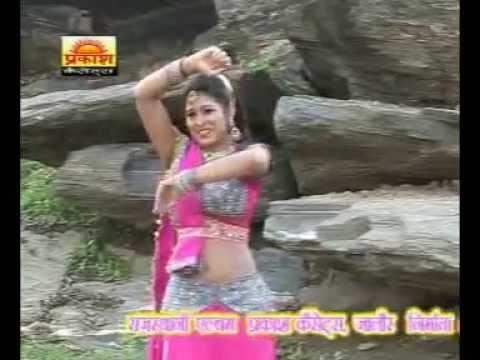 Baba Ramdev Ji Bhajan | Ramsa Dhuundhaliyo Dhoro Me Tharo Devaliyo | Rajasthani Full Video Song video