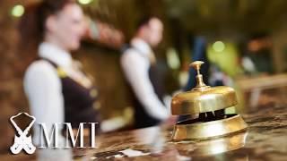 Musica para hoteles de lujo y elegante