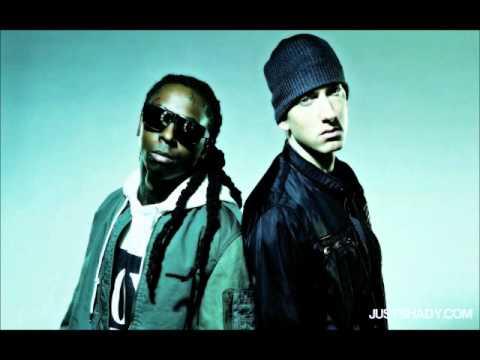 Breaking Down - Eminem ft. Lil Wayne (NUEVO 2012)