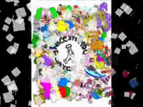 Nicestupidplayground - Stereo Girl