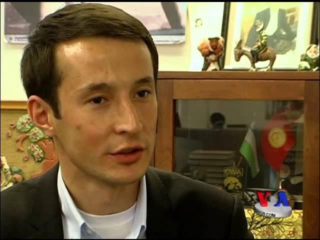 Alisher Soipov (1981-2007) ... Shohruh Soipov so'zlaydi/Five years after Alisher Saipov