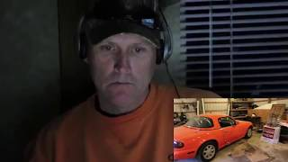 Psycho Dad Reacts To Jesse Destroying His Car