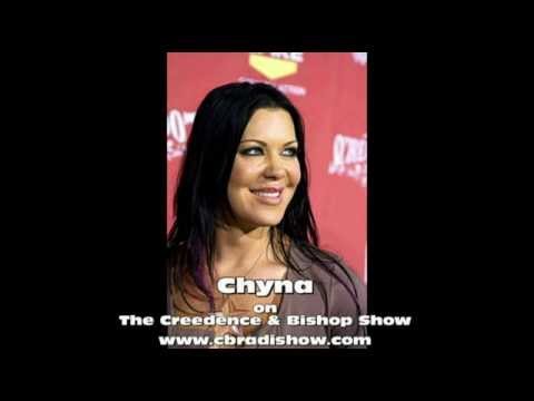 "Chyna Interview! Chyna talks about ""Avengers XXX"" and time in WWE!"