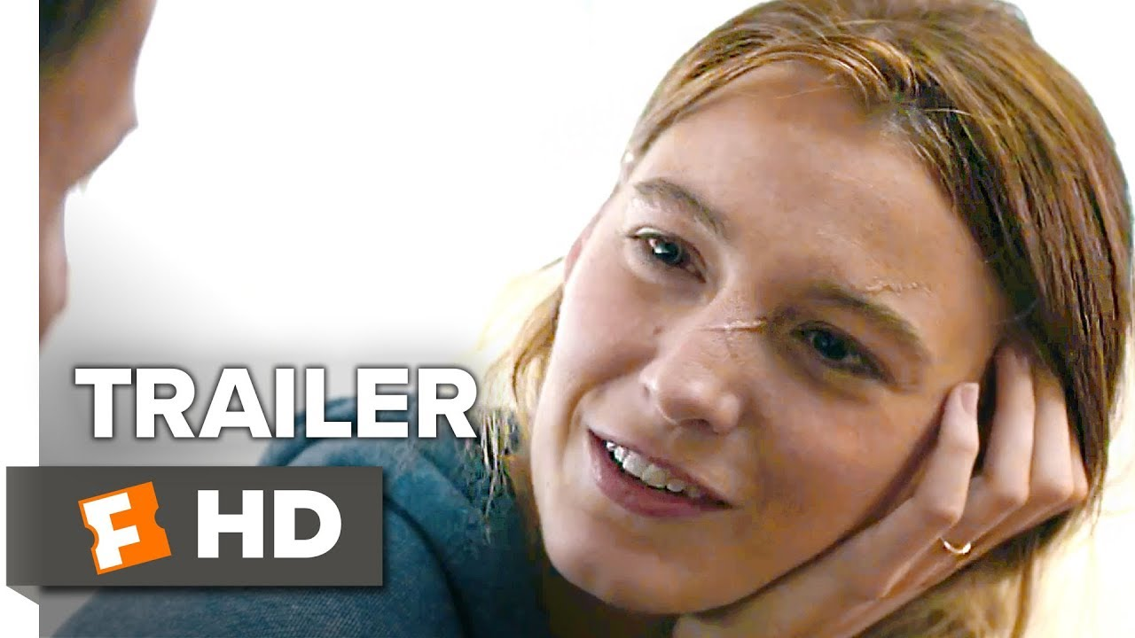 All I See Is You Trailer (2017)   'Beholder'   Movieclips Trailers