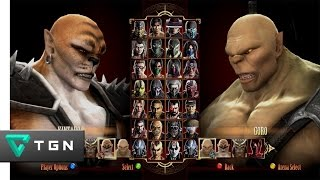 Mortal Kombat 9 - How To Install Boss Mod (EASY)