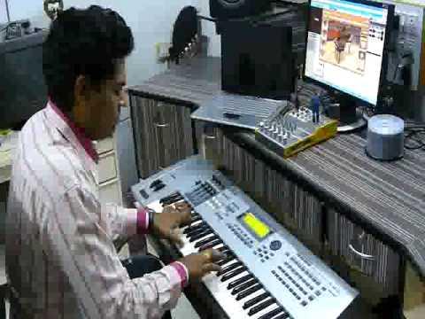 Tera chehra jab nazar aye ( Adnan Sami ) - Instrumental