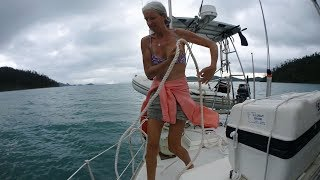 A series of UNFORTUNATE EVENTS (Sailing SV Sarean) Ep. 58