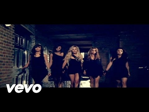 The Saturdays - Forever Is Over
