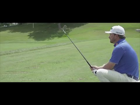 Pressure is a Privilege - The Graeme McDowell Story