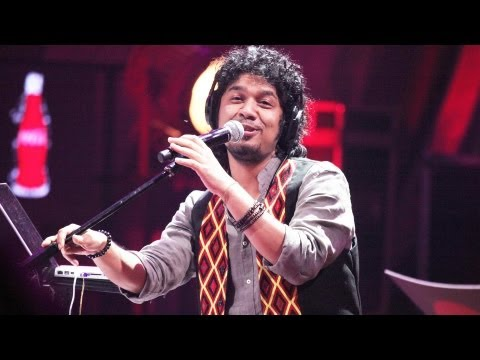 Khumaar - Papon - Coke Studio  MTV Season 3