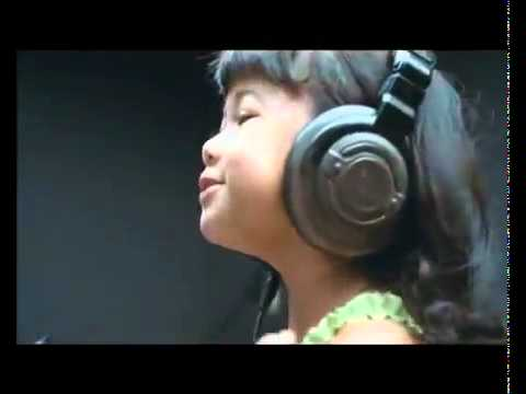 Kayli - Maybe I Can Fly (Bebelac Star Comercial)