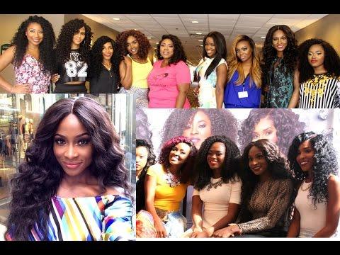 First Impression- Lola's Hair Malaysian Bodywave +America Experience | BeautybyJJ