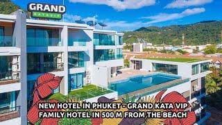 Grand Kata VIP