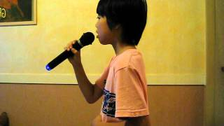 ☆『Shine』-Cover by 11 year old HIRO