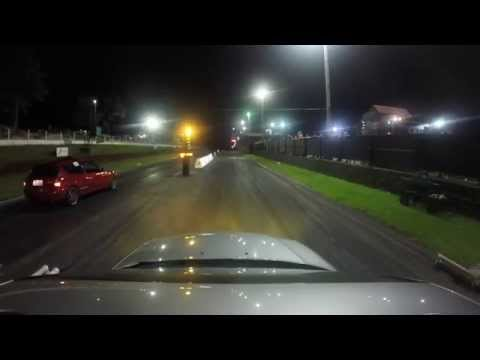 Honda Civic VTi 95 vs Audi A4 2.8 V6 95