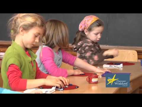 The Denver Waldorf School Overview