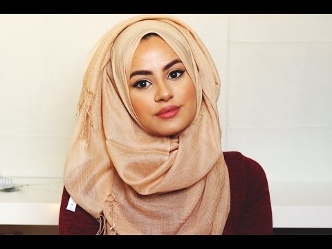 THREE EASY HIJAB STYLES! | hijabhills