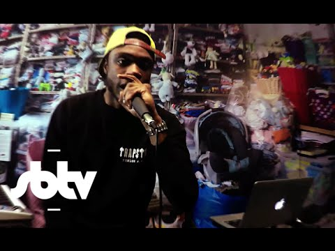 Pepstar   Beats & Bars [2014]: Sbtv   Grime, Ukg, Rap