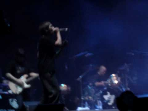 IAN BROWN Time is my everything  (  Live FIB 2010)