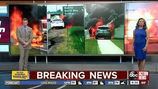 Hyundai, Kia recalls more than 500K vehicles as fire risk spreads
