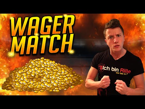 FIFA 15 WAGER MATCH : DAS SCHNELLSTE WAGER ALLER ZEITEN?! [FACECAM]