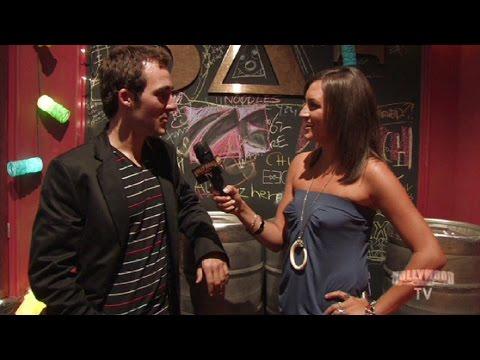 'american Pie 6: Beta House'  Set Visit video