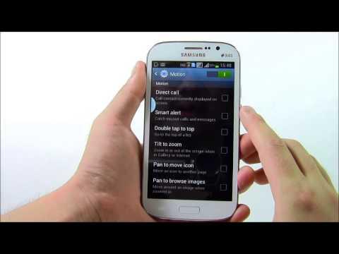 Review ] : Samsung i9082 Galaxy Grand Duos (พากย์ไทย ...