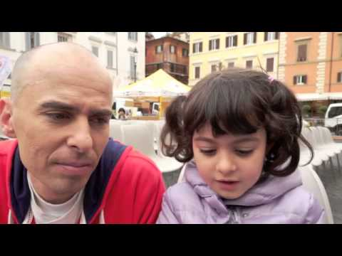 Selezioni Zecchino dOro 2013 Roma