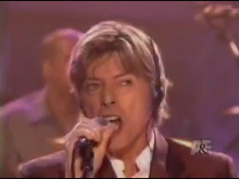 David Bowie   Live by request 1