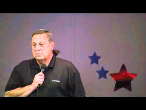 LePage Comments on Obama (full version)