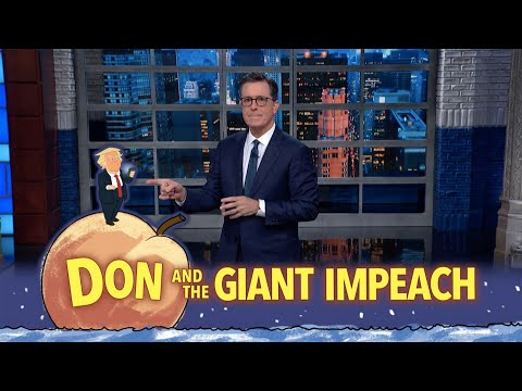 Trump Wants To Out The Whistleblower, Interrogate Rep. Adam Schiff