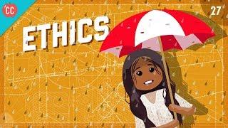 Engineering Ethics: Crash Course Engineering #27