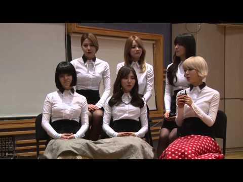 AOA Interview