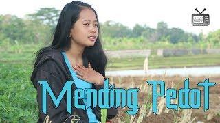 PENDHOZA feat. Via Wonsa - Mending Pedot (PARODI)