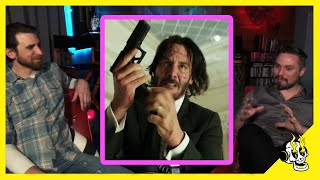 What Makes John Wick So Damn Good? | Flick Connection