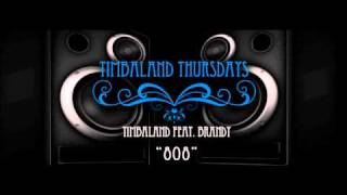 Watch Timbaland 808 video