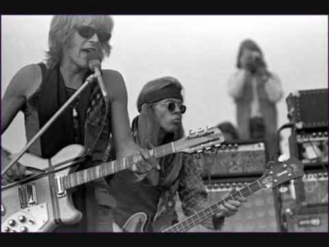 Jefferson Airplane - Won