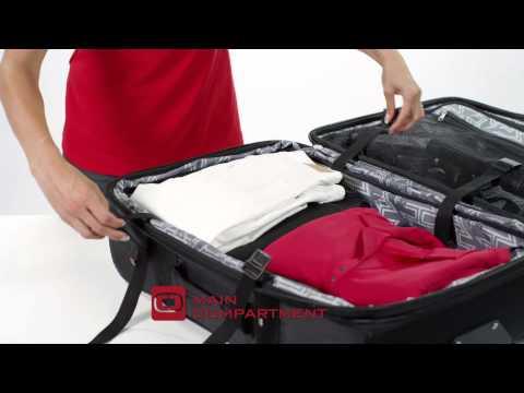 OGIO® Canberra 26 Travel Bag 413006