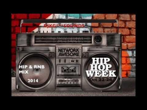 Hip & Rnb Mix 2014 Pt 1 video